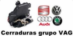 CERRADURAS GRUPO VAG